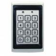 Кодовая клавиатура YK-568L, встроенный считыватель проксимити карт и брелков