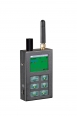 Детектор поля ST-111, 50-7000 МГц, частотомер, идентификация типов цифровых сигналов (GSM, DECТ, DECT BASE, BLUETOOTH или WLAN), осциллограф, цветной дисплей
