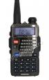 Baofeng UV-5R Портативная двухдиапазонная рация 136- 174 МГц и 400- 520 МГц   5Вт