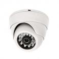 """IP видеокамера Аверс AV-IP2009-2.8AP, купольная для внутренней установки 2 Мп 1/3"""" CMOS, 2.8мм, ИК подсветка до 20м, питание 12В/PoE, аудиовход"""
