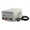 QJ1924SW Импульсный источник питания, 220В - 13,8В, ток нагрузки 10А (постоянно), 12А (кратковременно) 155*115*255 мм, 1,3 кг