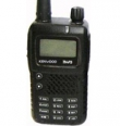 Kenwood TH-F5 портативная рация 400-470 МГц, 128 каналов, 5 Вт, АКБ Li-ion