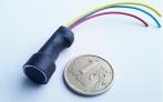 ESM-2 миниатюрный микрофон с активным усилителем, чувствительность до 6 метров, ручная регулировка чувствительности