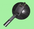 Лорнет-36 портативный профессиональный нелинейный локатор. Работа в импульсном режиме на частоте 3,6 ГГц, реальная селекция цели, высокий обнаружительный потенциал (обследование предметов с 10-15м)