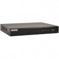 HiWatch DS-N316/2 (B) 16-ти канальный IP-регистратор. Видеовход: 16 IP@8Мп; 1 VGA и 1 HDMI до 4К (независимые); H.265+/H.265/H.264+/H.264; Входящий поток 160 Мбит/с; 2 HDD до 6Тб, 1 10M/100M/1000M Ethernet; тревожные вход/выход 4/1, 2 х USB 2.0