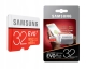 MicroSD карта памяти Samsung EVO 10 class 32 Gb
