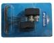 Q-208C PVD- приемо-передатчик видео по витой паре на 1 канал с передачей питания 12В и передачей данных на 1 канал