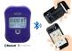 Дозиметр RADEX RD1212BT Бытовой индикатор радиоактивности со встроенным Bluetooth модулем