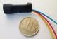 ESM-1 миниатюрный микрофон с активным усилителем, чувствительность до 3 метров, ручная регулировка чувствительности