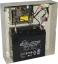 Бесперебойный блок питания ББП-80 (исп. 1), DC 13.6 V, номинальный ток нагрузки 8,0 А, максимальный - 9,0А. В корпусе под АКБ 17 A/h